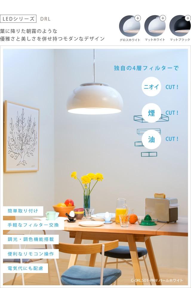 cookiray LEDシリーズDRL