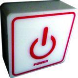 LED 照明 センサー ライト 激安 最安値 インテリア照明 ライトアップ 取り付け簡単 単三乾電池使用