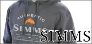 simms シムス