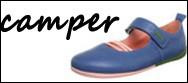 camper カンペール
