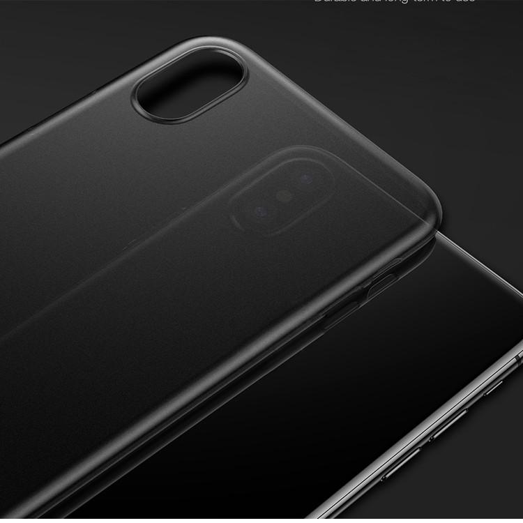 メiphone8,ケース,カバー,Baseus,正規品,iphoneX,【メール便送料無料】