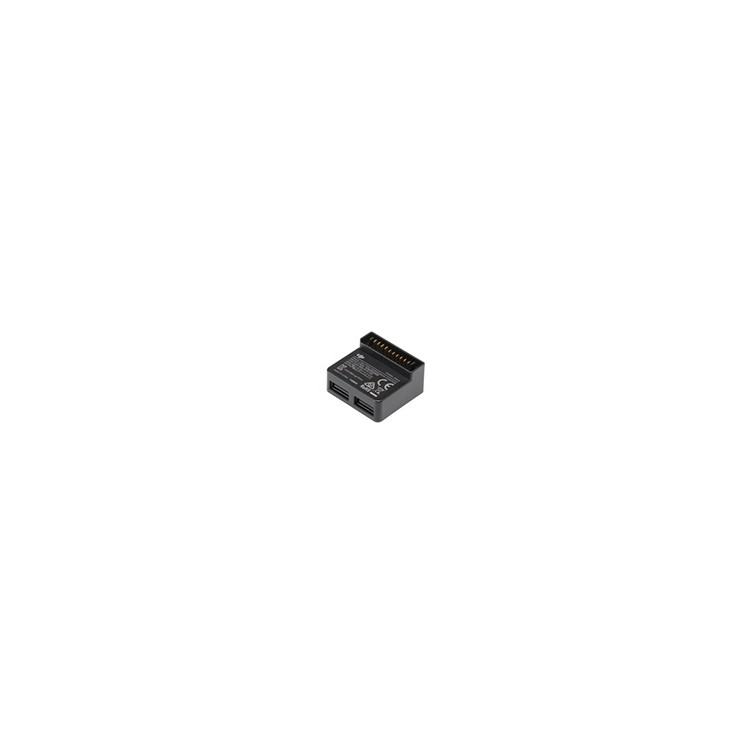 Mavic,2,バッテリー,-,パワーバンク,アダプター,マビック2,ドローン,DJI,4K,P4,4km対応,スマホ操作,ドローンレース,小型,カメラ,ビデオ,空撮,正規品