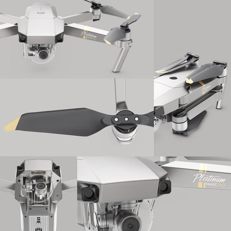 MAVIC PRO ドローン マビック プロ DJI 4K P4 4km対応 スマホ操作 ドローンレース 小型 カメラ ビデオ 空撮 アプリ連動 ActiveTrack 障害物自動回避 飛行