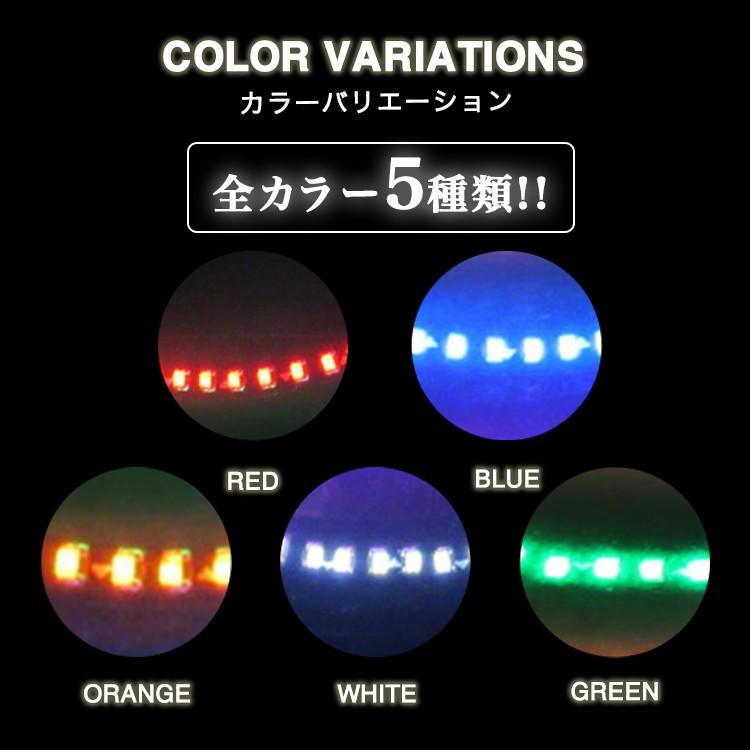 つけまつげ,LED,光る,つけま,ハロウィン,カラーつけまつげ,(メール便送料無料)