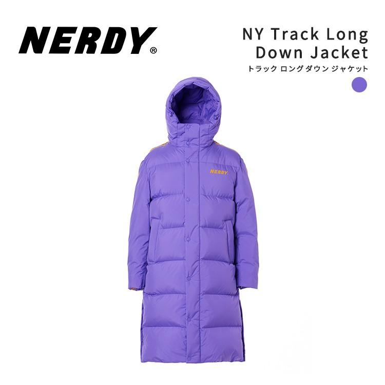 NERDY,ノルディ,NY,Track,Top,トラック,トップ,韓国,ZICO,原宿,メンズ,レディース,ユニセックス,ジャージ,nerdy,正規品