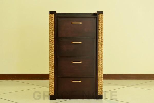 アジアン家具:チェスト
