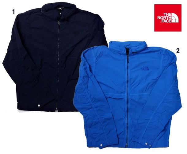 ノースフェイス トレッカーライトジャケット TREKKER LIGHT Jacket  ナイロンジャケット メンズ