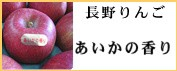 信州産 あいかの香りりんご