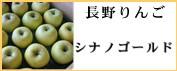 信州産 シナノゴールドりんご