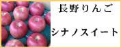 信州産 シナノスイートりんご